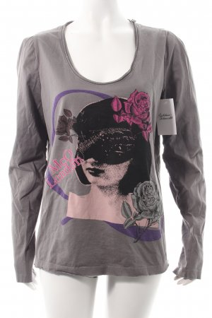 Alexander McQueen Shirt Mustermix Street-Fashion-Look