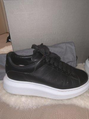 Alexander Mcqueen Sneaker Gr. 36
