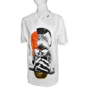 Alexander McQueen T-Shirt, Gr. L