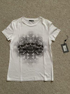 Alexander McQueen T-Shirt Gr. XS