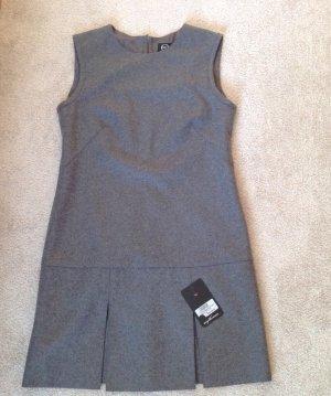 Alexander McQueen Sheath Dress grey
