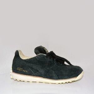 Alexander McQueen x Puma Sneakers aus Wildleder