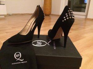 Alexander MQueen High Heels