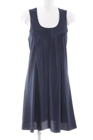 Alexander Wang A-Linien Kleid dunkelblau Elegant