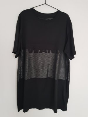 Alexander Wang by h&m T-Shirt Kleid S-L oversize 90s Style acne