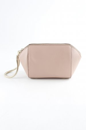 Alexander Wang Clutch nude-goldfarben Casual-Look