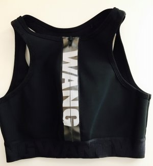 Alexander Wang Crop Top NEU