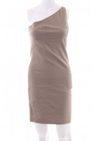 Alexander Wang Sheath Dress brown elegant