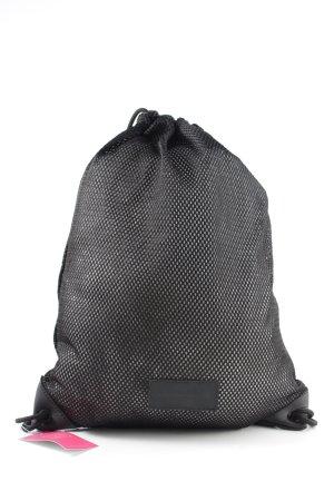 Alexander Wang for H&M Schoolrugzak zwart simpele stijl