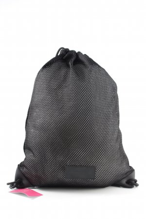Alexander Wang for H&M School Backpack black simple style