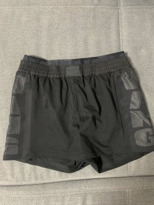 Alexander Wang for H&M Sportshorts Schwarz Gr. Small 36