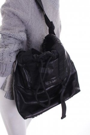 Alexander Wang for H&M Crossbody bag black athletic style