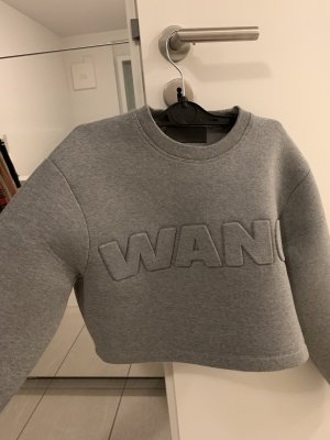 Alexander Wang for H&M Sweat grey
