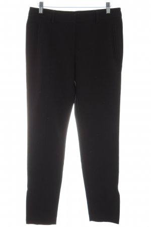Alexander Wang Peg Top Trousers black business style