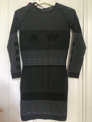Alexander Wang for H&M Robe à manches longues multicolore
