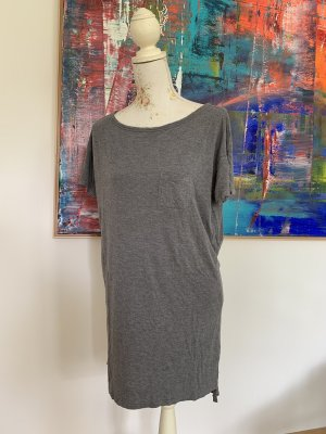 Alexander Wang Jersey Dress grey