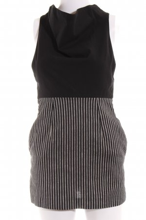 Alexander Wang Mini Dress black-light grey elegant