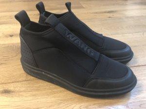 Alexander Wang for H&M Zapatillas deslizantes negro