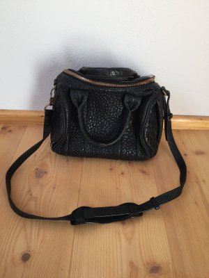 Alexander Wang Bowling Bag black