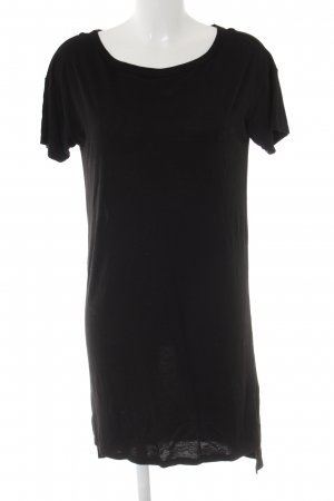 Alexander Wang Shirtkleid schwarz Casual-Look