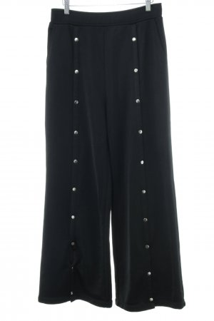 Alexander Wang Sweat Pants black casual look