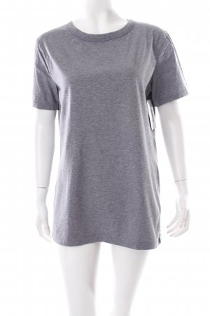 Alexander Wang T-Shirt grau Casual-Look