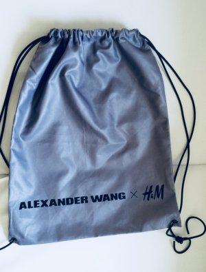 Alexander Wang x H&M Turnbeutel Rucksack