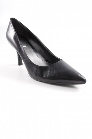 Alfani Pumps schwarz Business-Look