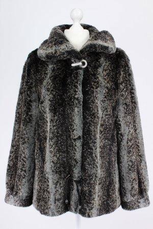 Alfredo Pauly Coat dark grey