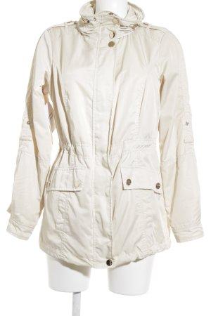Alfredo Pauly Between-Seasons Jacket cream elegant