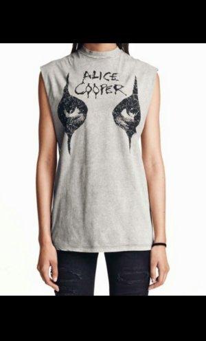 Alice Cooper Shirt M