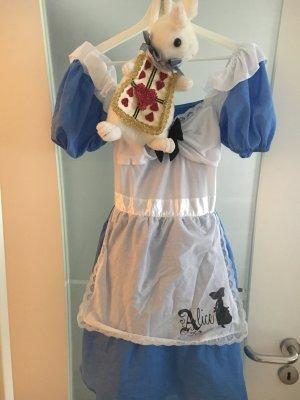 Alice im Wunderland Kostüm Disney