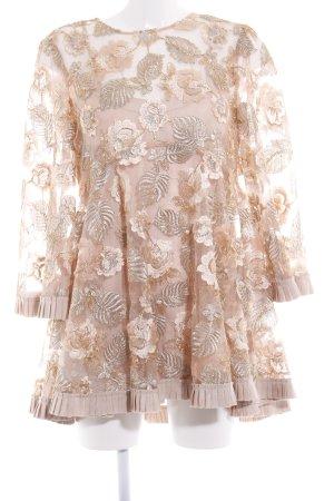 Alice McCall Abendkleid mehrfarbig Elegant