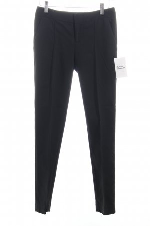 Alice + Olivia Pleated Trousers black