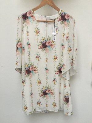 "Alice + Olivia - Kleid ""Shary"" mit Blumenmuster"