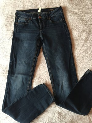Alice Slim Fit Mango Jeans