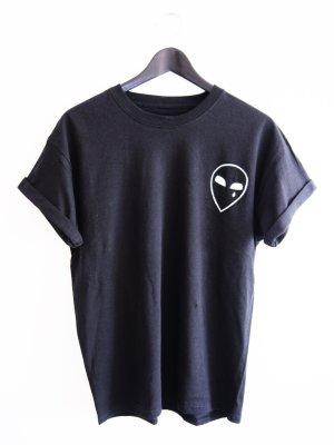 Alien Oversize Shirt