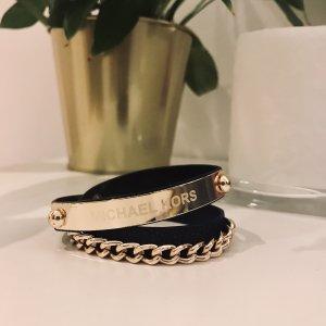 All eyes on ❤️ Elegantes Michael Kors Leather Armband!