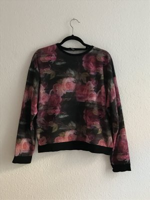 All Over Print Pullover