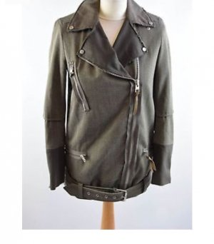 All Saints Bikerjacke
