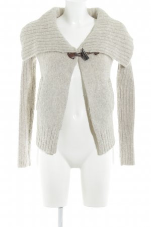 All Saints Cardigan hellbeige