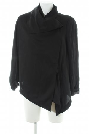 All Saints Cardigan schwarz Casual-Look