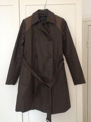 All Saints Coat