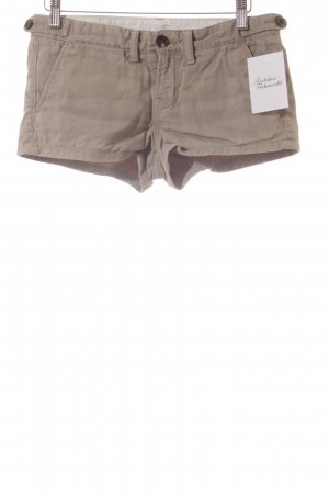 All Saints Broek beige casual uitstraling