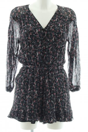 All Saints Jumpsuit volledige print casual uitstraling
