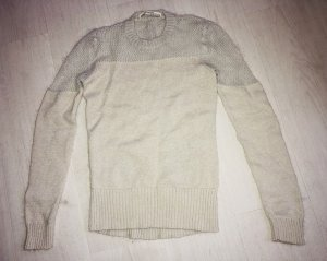 All Saints Pullover, off white, Gr. 34/36