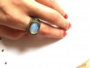 All Saints Ring _________