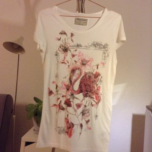 All Saints Shirt Flamingo