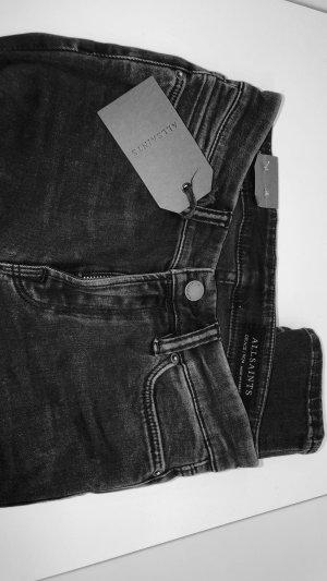 All Saints skinny Jeans w24