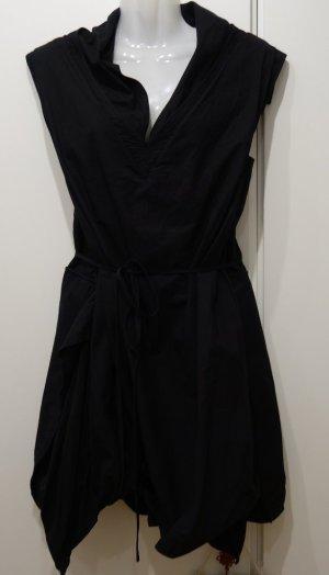 All Saints Spitalfields UK black Dahlia Dress Kleid Gr. S (36) Punk Grunge